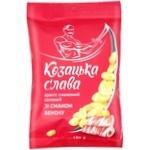 Kozatska slava with Bacon Salt Peanuts 180g
