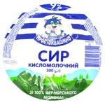 Prostokvashyno Cottage Cheese 9% 300g