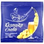 Арахис Казацкая слава К пиву соленый жареный 30г