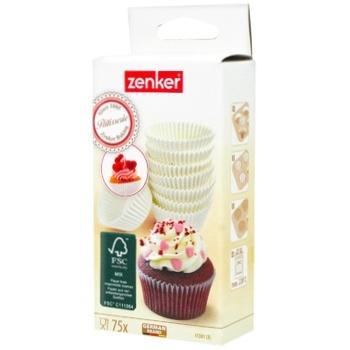 Muffin tins paper D5-7