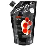 Ponthier Lychee Puree 1kg