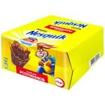 NESTLÉ® NESQUIK® OPTI-START chocolate flavour milk powder stick 28*13,5g