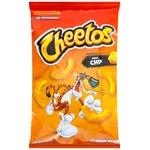 Палички кукурудзяні Cheetos зі смаком сиру 55г