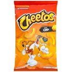Cheetos Corn Sticks with Cheese Flavor 55g