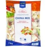 Metro Chef China Mix 1kg