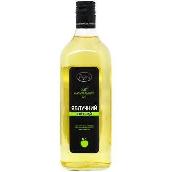 Runa Elite Apple Vinegar 6% 500ml - buy, prices for CityMarket - photo 1