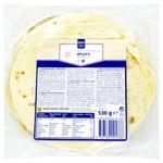 Тортилья METRO Chef пшенична 15см 18шт 530г
