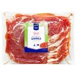 Шейка свиная Metro Chef сырокопченая нарезка 300г