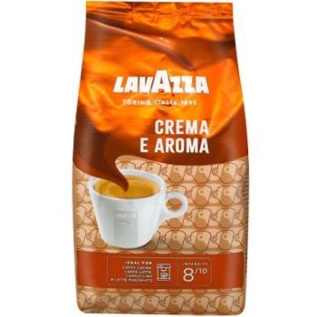 Кофе Lavazza Crema e Aroma в зернах 1кг - купить, цены на Восторг - фото 2