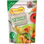 Приправа Роллтон универсальная 12 овощей и трав 1кг