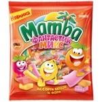 Mamba Fantastic Mix Chewing Candies 150g