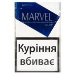 Marvel Blue Cigarettes