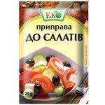 Приправа Еко до салатів 20г