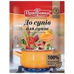 Pripravka Spice for Soups 30g