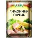 Перець Еко Золоті рецепти лимонний 20г