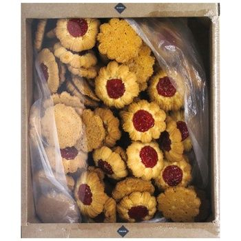 Rioba Compliment Lito Cookies 1,1kg
