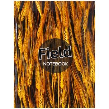 Optima А4 Notepad bamboo 96 sheets