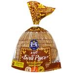 Kulinichi Belaya Rus Bread half sliced 350g