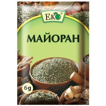 Eco Marjoram - buy, prices for CityMarket - photo 1