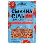Pripravka Tasty Sea Salt with Smoked Paprika 200g