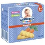 Печенье Малятко морковное 100г