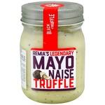 Remia black truffle mayonnaise 68% 220ml