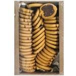 Печиво Rioba Райські яблучка 600г