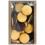 Печиво Rioba Деліція зі смаком вишні 500г