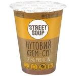 Крем-суп нутовой Street Soup 50г