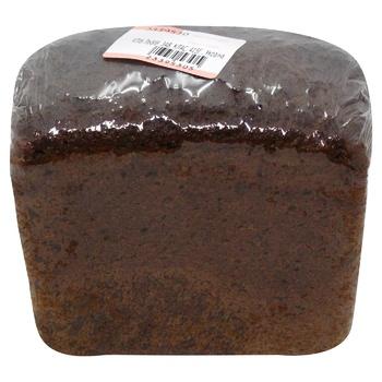 Хлеб Львовский заварной классический 450г - купить, цены на Метро - фото 2