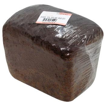 Хліб Львівський заварний класичний 450г - купити, ціни на Метро - фото 3