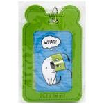 Badge Kite green Germany