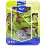 Metro Chef Baby Mix Salad 125g