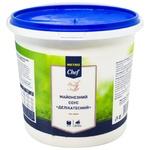 Metro chef Delikatesnyy mayonnaise 30% 1kg