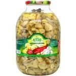 Rio Canned Cutting Mushrooms 2,95kg