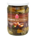 Fine Life pickled mushrooms boletus 530g