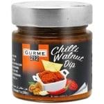 Перець чилі Gurme 212 з волоським горіхом 255г