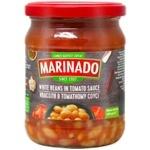 Фасоль Marinado в томатном соусе 460мл