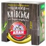 Ветчина Алан Киевская консервированная 325г