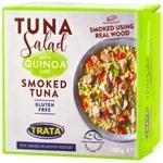 Trata With Quinoa And Smoked Tuna Salad 160g