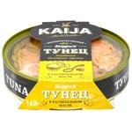 Kaija in oil fish tuna 160g