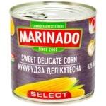 Кукуруза Marinado деликатесная 425г