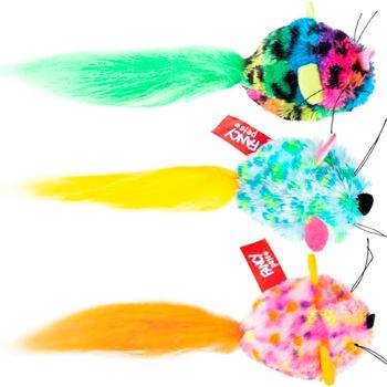 Игрушка Fancy Pets Шарик-мышка - купить, цены на СитиМаркет - фото 8