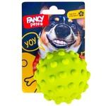 Fancy Pets Hedgehog Ball Toy