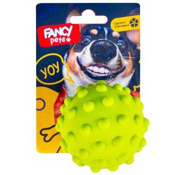 Игрушка Fancy Pets Ёжик мячик - купить, цены на СитиМаркет - фото 1