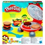 Набір Play Doh Бургер гриль