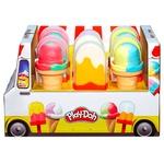 Набор для лепки Hasbro Play-Doh Мороженое