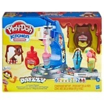 Play-Doh Kitchen Creations Syrup Ice Cream Toy Set