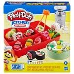 Игровой набор Play-Doh Суши