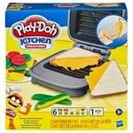 Игровой набор Play-Doh Сырный сэндвич